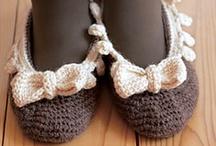 Crochet | Slippers / Socks