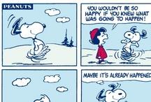 Peanuts :D