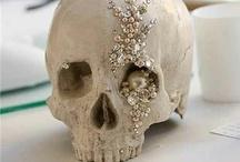 Skulls  / na terra dos pés juntos