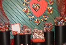 A sneak peek inside our store / Creative displays featuring fabulous gifts for everyone is what you'll find inside Marie's Candies, located in the quaint village of West Liberty, OH