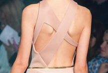 Sheer, Cutout, Backless, Plunging