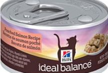 Ideal Balance / Ideal Balance from Hill's Pet Nutrition