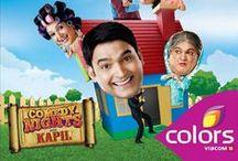 #Comedy Nights with Kapil / BABAJI KA THULLU