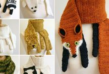 Crochet Projects, Patterns, and Tutorials / Cool crochet patterns and inspiration!