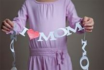 Celebrate Your Mom / Give your mom a gift from the heart this Mother's day.