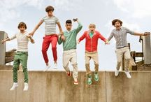 ❤️One Direction❤️