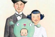 Οικογένεια / Γονεϊκότητα