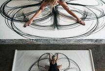 Inspiration og kunst