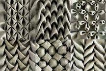 Manipulating Fabric