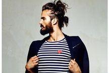 Beards & buns