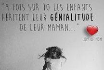 Humour de bébé...Mdr... / By Les Chatounets