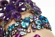 Colour: Jewel Tones