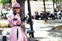 cc / cycle chic, cycling with style