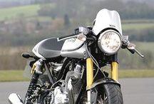 mc / motor cyclery