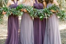 Wedding: Bridesmaid Dresses / Dressed I like, used for inspiration for what MY bridesmaids will wear!