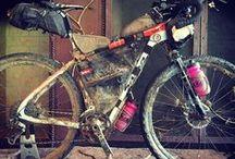 bp / Bikepacking racing and adventure cycling