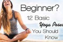 Yogi's Yoga ~ GROUPIES / Strengthening, Lengthening, Empowering Yoga Moves