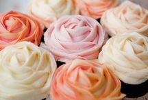 Wedding: Cake Inspiration / Just pictures of cakes and cupcakes