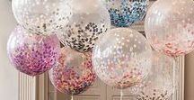 party / Party, party goods, decorations, party food, cake, balloons, celebration, themes