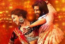 BOLLYWOOD / En iyi Hint filmleri