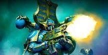 Warhammer 40k - Chaos