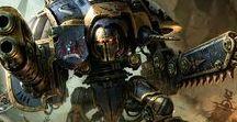Warhammer 40k - Mechanicum