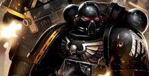 Warhammer 40k - Spacemarines