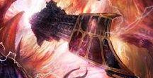 Warhammer 40k - İmperial Navy