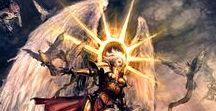 Warhammer 40k - İnqusition