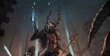 Warhammer 40k - Eldar