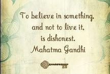 Inspirational words...ღ