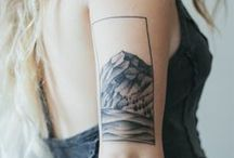 Tattoos / All about tattoos!  / by Autumn Maczko
