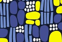 Muster | patterns / by Johanna Pröpstl
