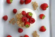 Le coin des gourmands  / Une multitude d'inspirations gourmandes grâce à vous !