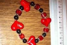Bracelets I've Made / by Monica Chase