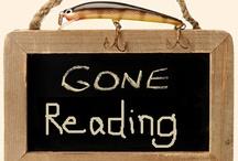 Lost in books
