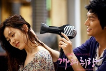 K-Dramas moment