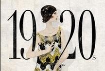 << 1920's ❤
