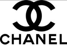 ♚ CHANEL / Coco Chanel ♚