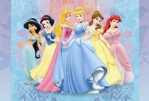 Disney Princess ❤
