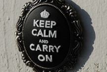 """""""Carry On"""""""
