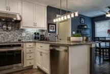 Kitchen Remodels / Best Kitchen remodels in TX and other areas!
