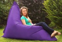 Contemporary and giant bean bags - stylish and versatile / Our original Bazaar Bags, Flex style and Kids Baz Bags. Free delivery available at www.BeanBagBazaar.co.uk