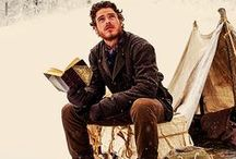 LOTR-HOBBIT-Game of Thrones / Mundo Tolkien