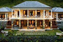 Caribbean Villa