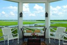Marsh View Lookout