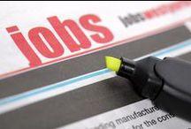 Job & Internship Search