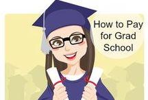 Grad School Bound