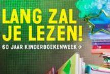 kinderboekenweek 2014 FEEST / lesactiviteiten rondom het thema FEEST