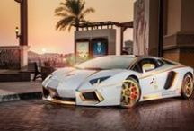 A Girl Loves Fast Cars / Expensive Fast Cars